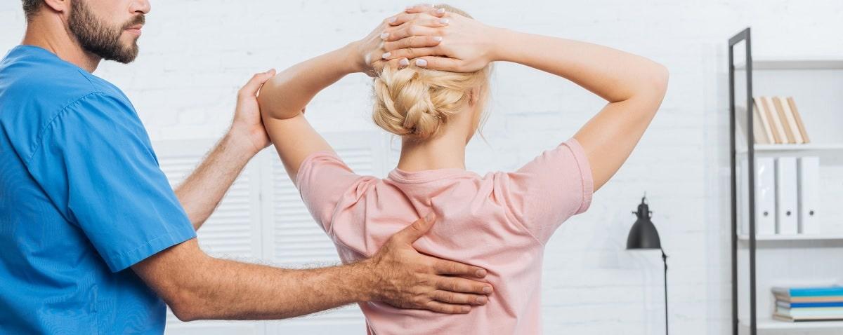 claves para saber cómo calmar el dolor de lumbalgia