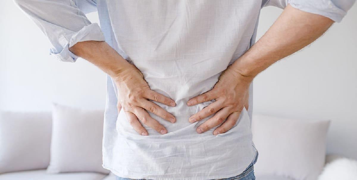 consejos sobre cómo calmar el dolor de lumbalgia