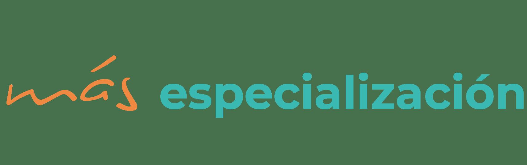 Especialización Fisioterapia