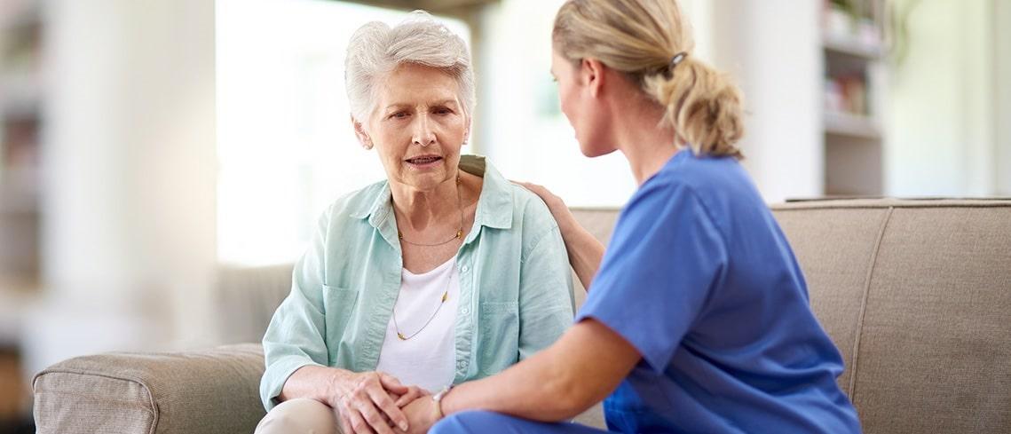 La detección de posibles problemas de salud mental es importante con vistas a establecer medidas asistenciales