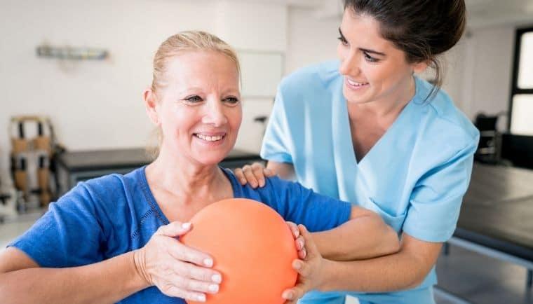 patologías a tratar en centros de neurorehabilitación