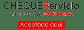 Centro de fisioterapia cheque servicio madrid